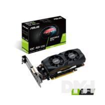 ASUS GTX1650-O4G-LP-BRK nVidia 4GB GDDR5 128bit PCIe videokártya