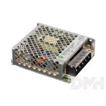 POS POWER POS-50-12-C 12V/4,2A 50,4W IP20 fém házas LED tápegység