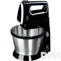 Electrolux ESM3310 Love your day 450W fekete fémtálas mixer