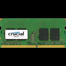 Crucial 4GB DDR4 2400MHz CL17 SODIMM