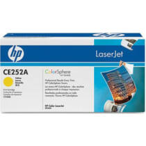 HP 504A yellow toner | 7000old | ColorSphere | Color LaserJet CP3520