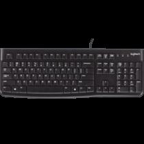 Logitech® Keyboard K120 for Business - DE