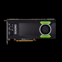 PNY NVIDIA Quadro P4000, 8GB GDDR5 (256 Bit), 4xDP (4xDP to DVI SL)