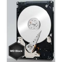 Internal HDD WD Black WD5000LPLX 2.5'' 500GB SATA3 7200RPM 32MB