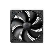 Silverstone Ventilátor Air Penetrator SST-AP181 180mm, fekete