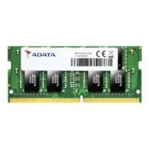 ADATA DDR4 SO-DIMM 4GB 2666MHz C19 egy tálcás