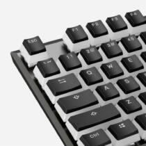 HyperX Double Shot PBT Keycaps Kit