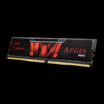 G.Skill Aegis DDR4 16GB 2400MHz CL15 1.2V XMP 2.0