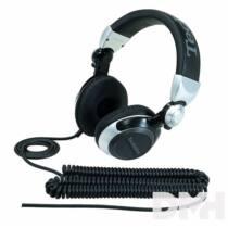 Technics Panasonic RP-DJ1210E-S DJ fejhallgató