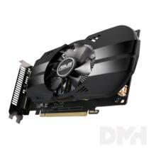 ASUS PH-GTX1050TI-4G nVidia 4GB GDDR5 128bit PCIe videokártya