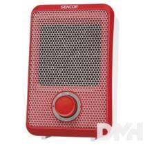 Sencor SFH 6011RD ventilátoros hősugárzó