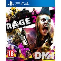 Rage 2 PS4 játékszoftver