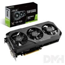 ASUS TUF3-GTX1660-O6G-GAMING nVidia 6GB GDDR5 192bit PCIe videokártya