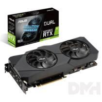 ASUS DUAL-RTX2070S-8G-EVO nVidia 8GB GDDR6 256bit PCIe videokártya