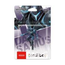 Amiibo Smash Bros Dark Samus 81 játékfigura