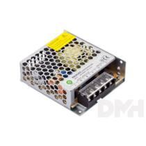 POS POWER POS-50-24-C 24V/2.2A 52,8W IP20 fém házas LED tápegység