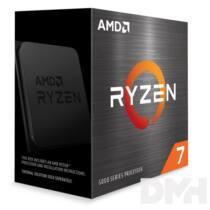 AMD Ryzen 7 5800X 3,80GHz Socket AM4 32MB (5800X) box processzor