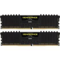 Corsair Vengeance LPX DDR4 16GB (2x8GB) 2666MHz CL16 1.2V XMP 2.0 Black