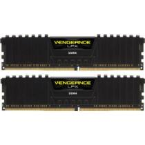 Corsair Vengeance LPX DDR4 16GB (2x8GB) 2666MHz CL16 1.2V XMP 2.0 Black