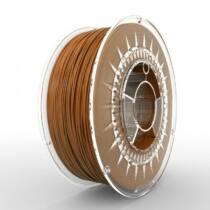 Filament DEVIL DESIGN / PLA / RÉZ / 1,75 mm / 1 kg.