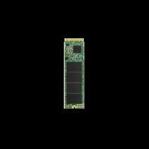 Transcend SSD MTS820 240GB M.2 SATA III 6Gb/s, R/W 550/500 MB/s