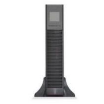 DIGITUS UPS Online Rack 19'' LED 1000VA/900W 2x12V/9Ah 8xIEC C13 USB RS232 RJ45