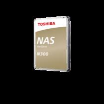 Merevlemez toshiba N300, 3.5'', 12TB, SATA/600, 7200RPM, 256MB cache