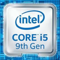 Intel Core i5-9500, Hexa Core, 3.00GHz, 9MB, LGA1151, 14nm, VGA, TRAY