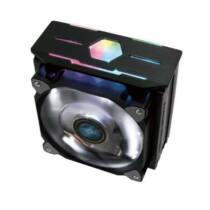 Zalman CNPS10X OPTIMA II Black CPU Cooler