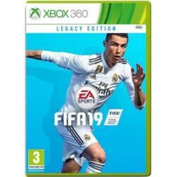 FIFA 19 Xbox 360 HU