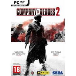 Company of heroes 2 PC játékszoftver
