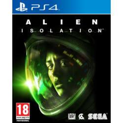 Alien Isolation PS4 játékszoftver