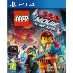 Lego Movie Videogame PS4 játékszoftver