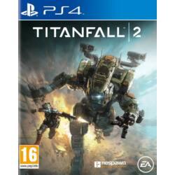 TITANFALL 2 PS4 CZ/SK/HU/RO