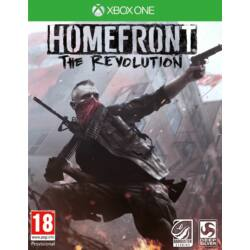 Homefront the Revolution XONE játékszoftver