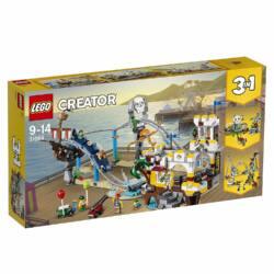 LEGO Creator 31084 Kalózos hullámvasút