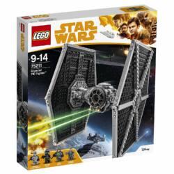 LEGO Creator 31084 Kalózos hullámvasút-hoz hasonló ajánlataink. LEGO Star  Wars 75211 Birodalmi TIE vadász 8be9451b65