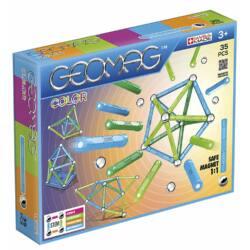 Geomag - Classic Building Set (261) - 35 darabos építő szett