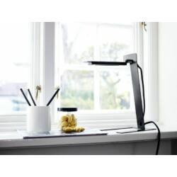 Benshee Lamp - Fekete (137001) asztali lámpa