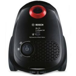 Bosch BGL2UA220 Porzsákos Porszívó 3,5 l, 600W