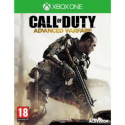 Call of Duty Advanced Warfare (Xbox One) Játékprogram