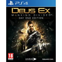 Deus Ex Mankind Divided Day 1 EdPS4_576