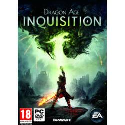 Dragon Age Inquisition (PC) Játékprogram