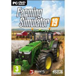 Farming Simulator 19 (PC) Játékprogram