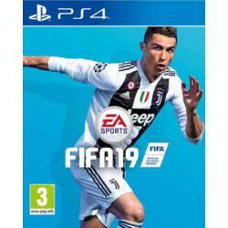FIFA 19 (PS4) Játékprogram