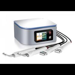 Mepix Iontophoresis H2408 arckezelő kozmetikai készülék - touchscreen, 2 pár kezelőfej