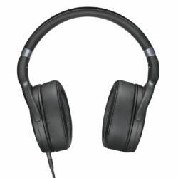 Sennheiser HD 4.30G Black Stereo fejhallgató mikrofonnal - fekete  összehajtható 3 gombos d7121c626d