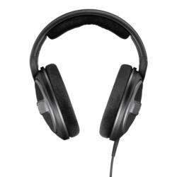 Sennheiser HD 559 Stereo fejhallgató - fekete ergonómikus legendás hangzású 75987a85a7