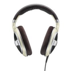 Sennheiser  HD 599 Stereo fejhallgató  barna bézs  kagylós nyitott kialakítású