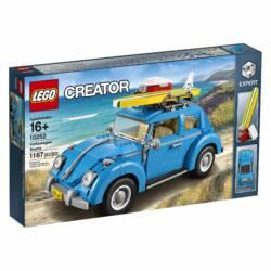 LEGO Exclusive - Volkswagen Boble (10252) építőjáték